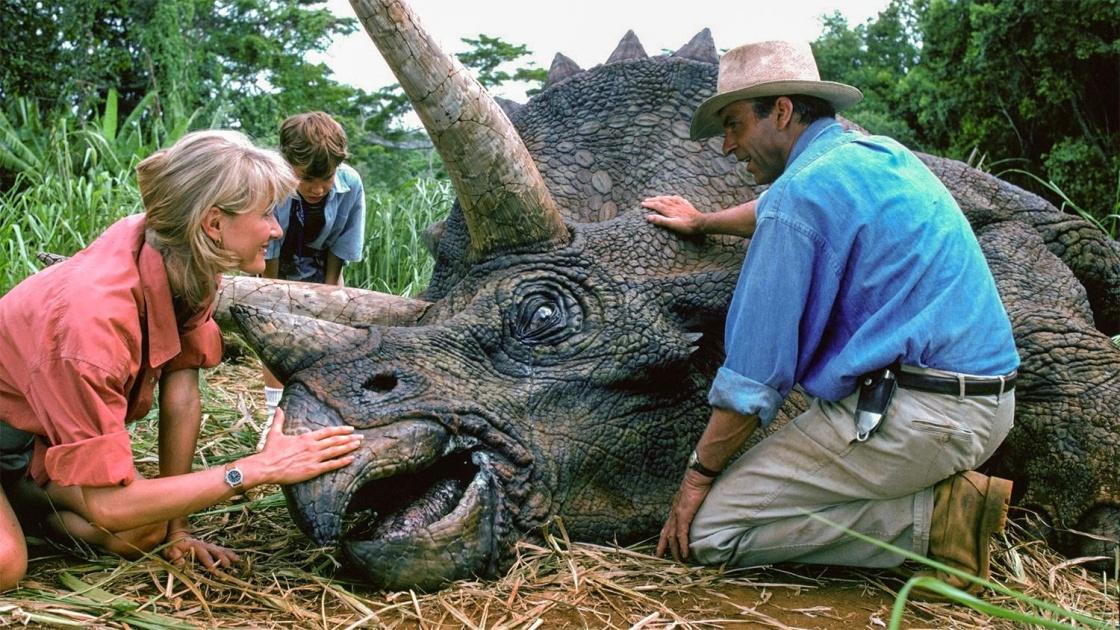 Triceratops (Jurassic Park)