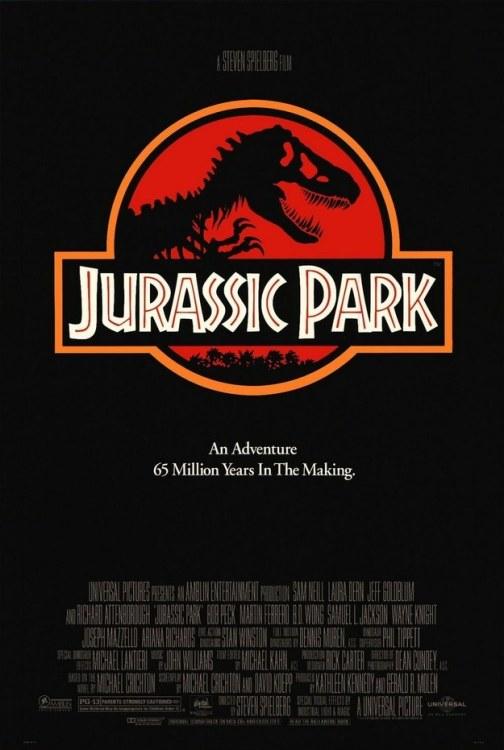 02%2F07%2F2016 1.2 Jurassic Park