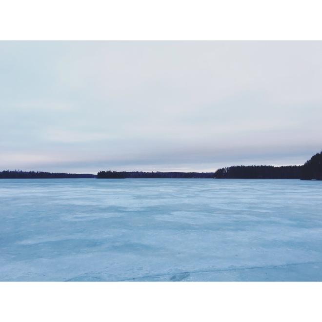 Rautjärvi Melting