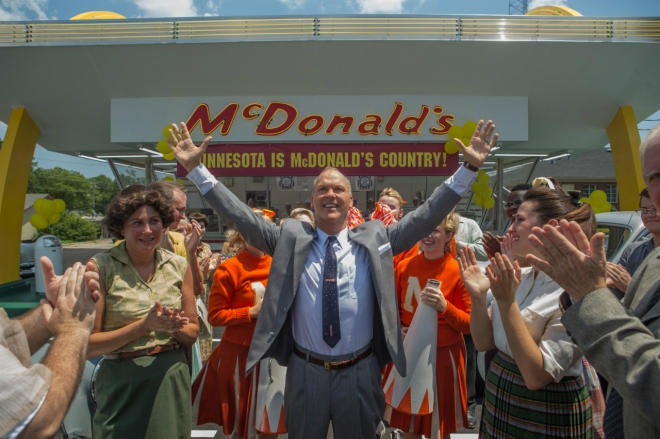 Minnesota Is McDonald's Country! (The Founder)