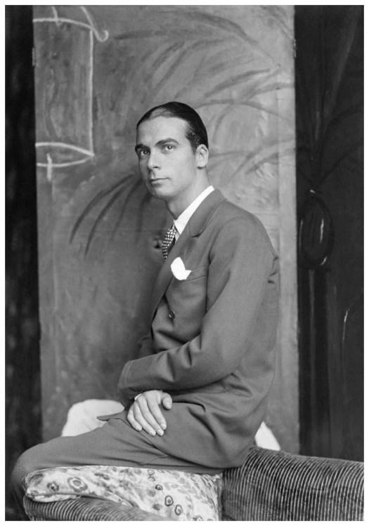 Cristóbal Balenciaga, 1927