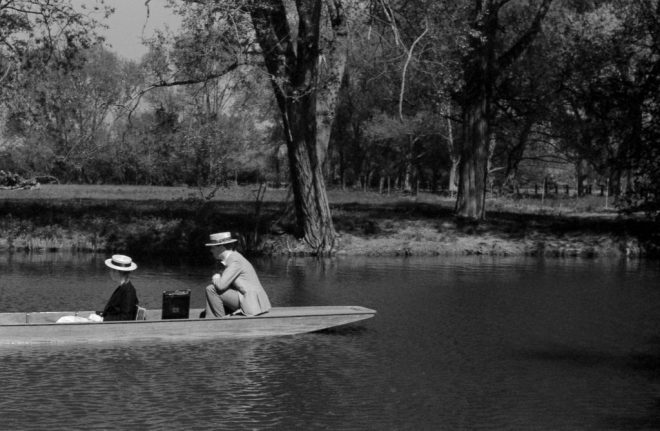 Punting (Untitled)