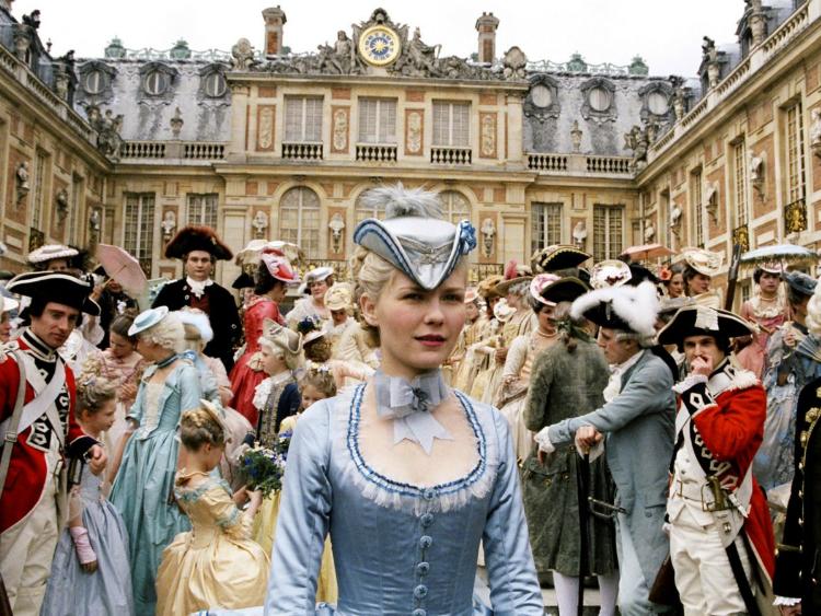 Court (Marie Antoinette)