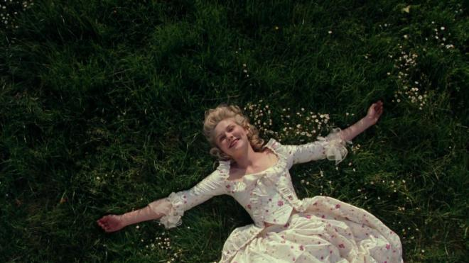 The Morning After (Marie Antoinette)
