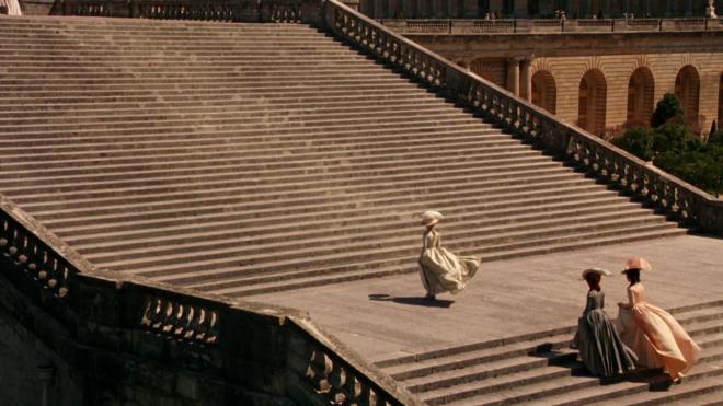 Ascending (Marie Antoinette)