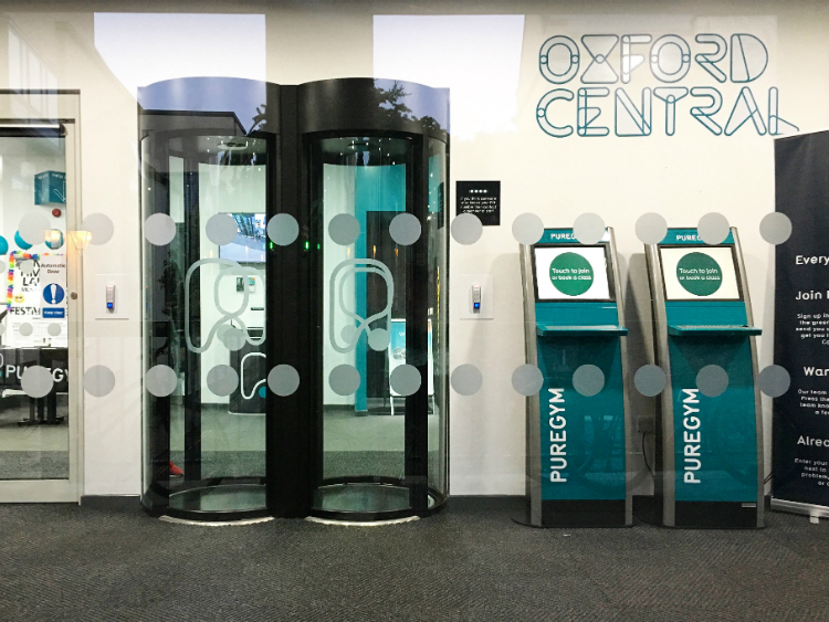 PureGym Oxford Central
