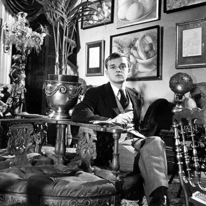 Truman Capote, 1947