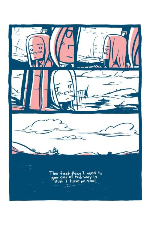 Lost at Sea (Page 11)
