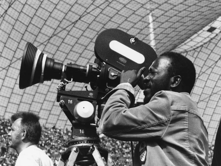 Ousmane Sembène (1966)
