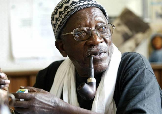 Ousmane Sembène (2005)
